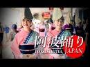 阿波踊り2017 総集編 Awaodori Festival in Tokushima Japan