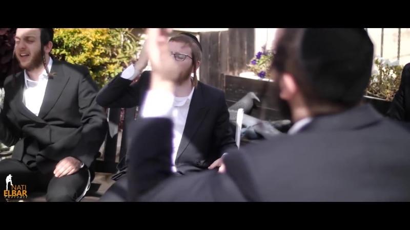 Negina Vocal Choir Shiye Brim - Dayenu