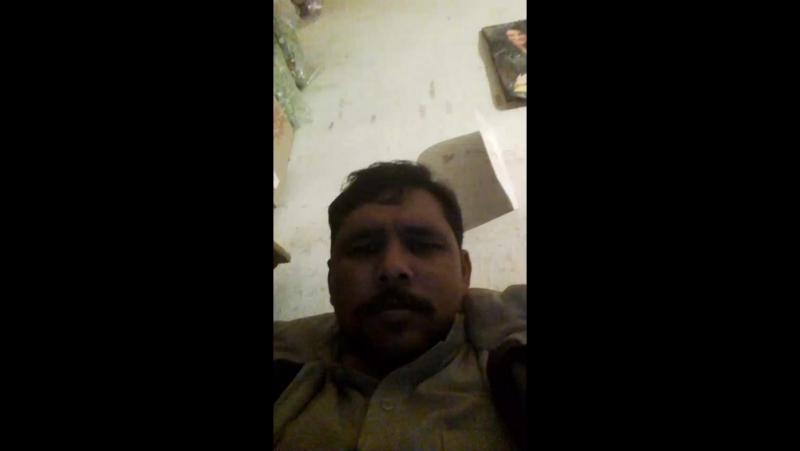 Uzma Khan Live