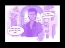 【MAD】D Gray man Tyki x Allen「T.h.i.n.k.i.n.g.O.u.t.L.o.u.d.」