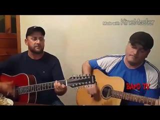 Рамзан Ахмадов и Хусейн Горчаханов Чурт лаьтта со 360p mp4