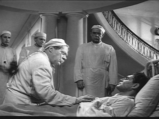 Повесть о настоящем человеке (1948) - военный, драма, реж. Александр Столпер