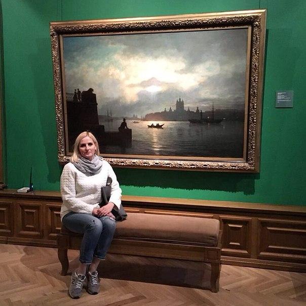 Фотосалон на картинной галерее владивосток можно
