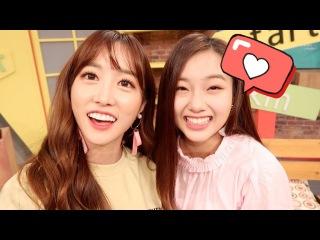 Work! ft. Kriesha Chu, Woosung (The Rose🌹), Nik, Frankie (EXP), Hayana | Vlog #51