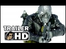 2307 THE WINTER'S DREAM Official Trailer 2017 Sci Fi Action Movie HD
