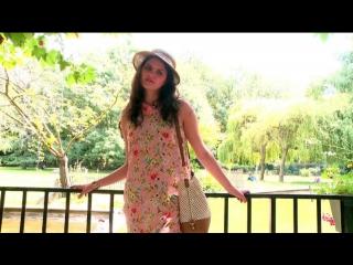 #PRon Francesca Dicaprio (La Dolce Vita pour Francesca, 23ans... / ) [2017 г., All Sex, Anal, 1080p (FullHD)]