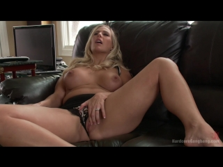 34569 Angel Allwood (Busty MILF Orders Four Big Black Cocks to Fuck While her Husbands Away)
