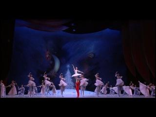 17/12 - трансляция балета «Щелкунчик» / 17/12 -«The Nutcracker» - Bolshoi Ballet in cinema