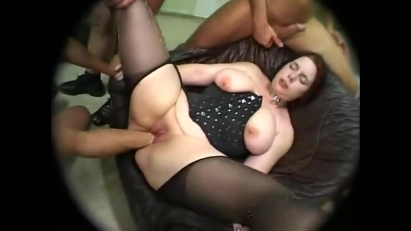 wife helga gangbang anal deep throats cry fisting orgasms