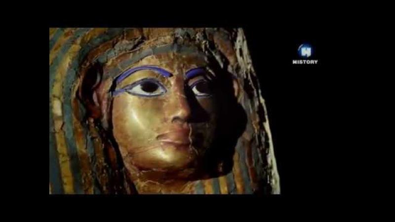 Древний Египет жизнь и смерть в Долине Царей 2 серия Смерть