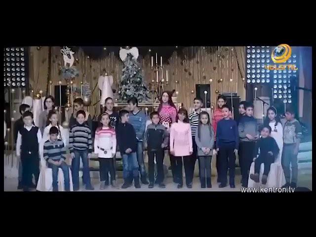 дети из детдома поют песню