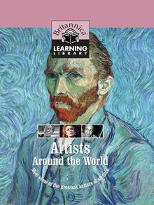 Britannica Learning Library 016 - Artists Around the World