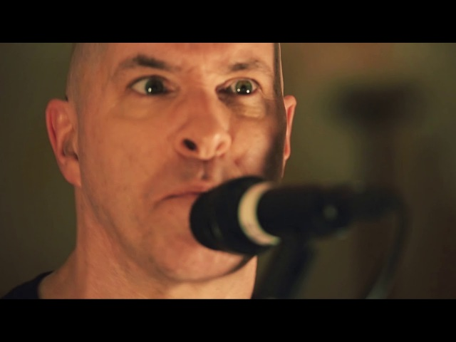 Annihilator Twisted Lobotomy Official Video