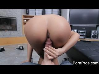 Madison ivy pov porn pros (brazzers, xxx, порно, анал, anal, porno, big ass, big tits, сиськи, жопа)