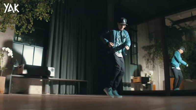 King Charles and Prince Jron x R House - Chicago Footwork   Danceproject.info