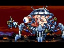 Demon Front (Metal Slug clone) All Bosses (No Damage)