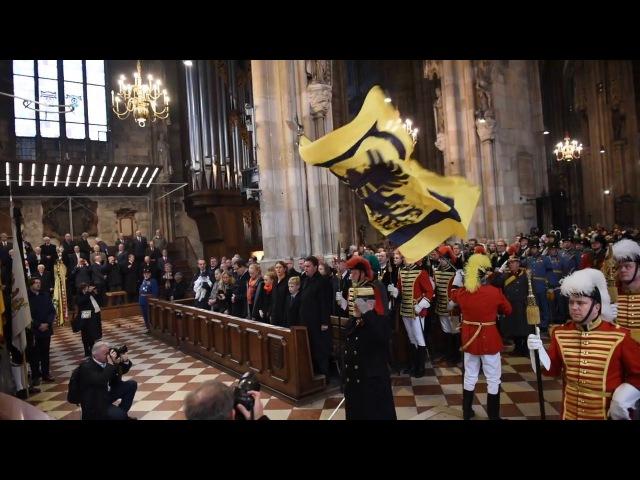 2016_11_27 Vienna 3 - Kaiser Hymne