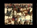 1997 Время танцора (Феодосия в кино)