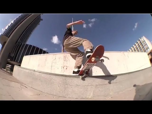 INSTABLAST! - INSANE SF HILL BOMB!! Wallie Fakie Tre Flip!?!! Alley-Oop Bs 360 Noseslide!!
