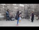 Анкара Уличные музыканты