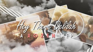 Simple AMV Hey There Delilah