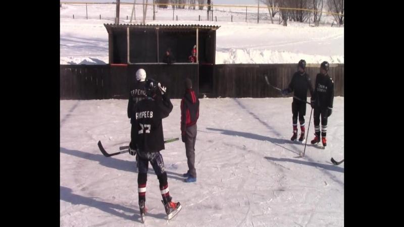 2017 мĕш хоккей сезонне хупнă ятпа ирттернĕ турнир