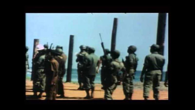 Corrupção e castigo. Libéria, golpe de estado de 1980