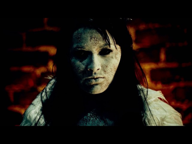 THY ANTICHRIST The Great Beast Official Video Napalm Records