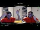 Wściekły Jerzy Janowicz po meczu o 1200$ niszczy klawiaturę, kamerę i monitor