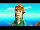 Крякнутые каникулы 2016 Мультфильмы смотреть онлайн