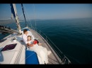 Черное море палуба шампанское и любимые отдыхаем Душой