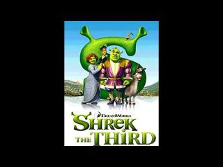 #1 Shrek the Third - Java Game: Полное Прохождение / Shrek 3 GAMELOFT