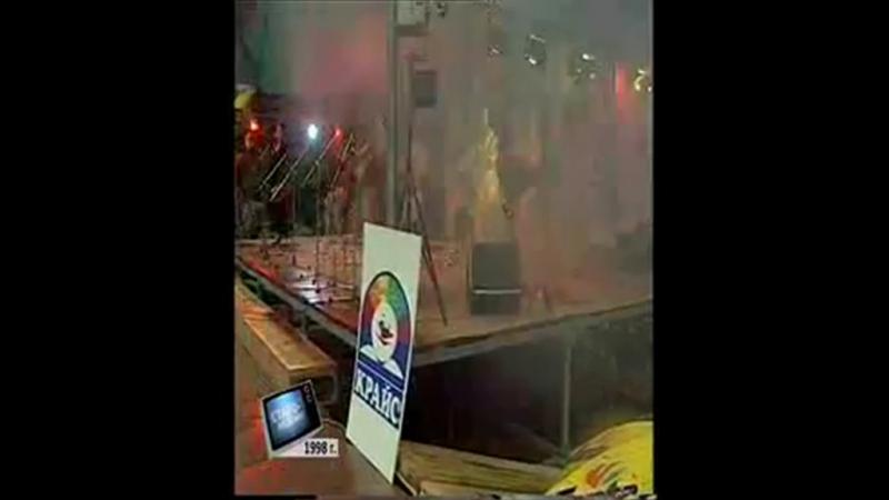 Nota Bene (ТВ-7 [г. Абакан], 24 августа 1998) Ведущая выпуска - Лариса Михайлова
