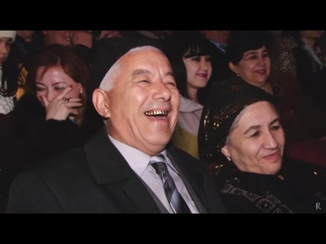 Мирзабек Холмедов Ойижон болага бола алмашайлик