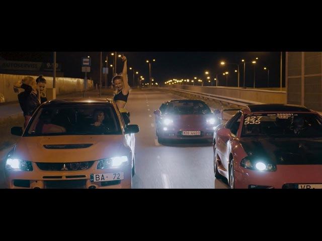 Lil Jon - Snap Yo Fingers (Brevis Trap Remix) [MafiaTV]