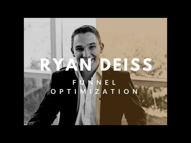 Ryan Deiss Funnel Optimization Трейлер