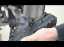 Обзор швейной машинки М-26 Бортопрошивная машина
