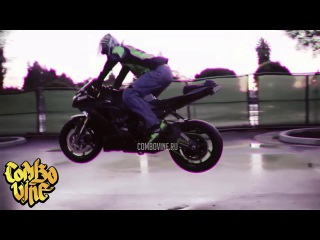 Moto Combo Vine. #Moto #Music #Stunt #Speed
