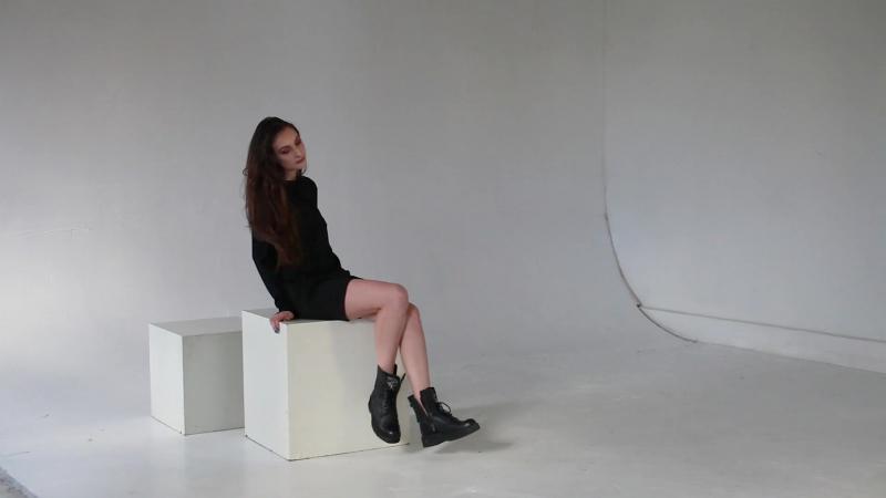 Modeltest Lisa