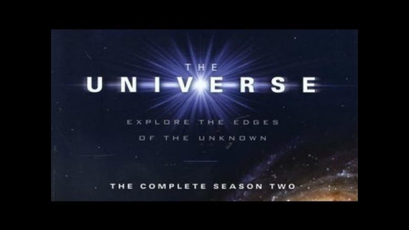 Вселенная The Universe 2 сезон 01 серия Далекие планеты dctktyyfz the universe 2 ctpjy 01 cthbz lfktrbt gkfytns