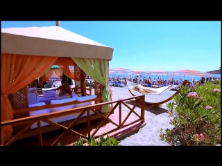 Hotel pgs kiris resort, kemer, türkei