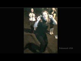 Sausage Movement: WHITE GIRLS Freestyle Rap #4