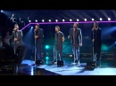 Take That - «The Flood» [Skavlan] [HD]