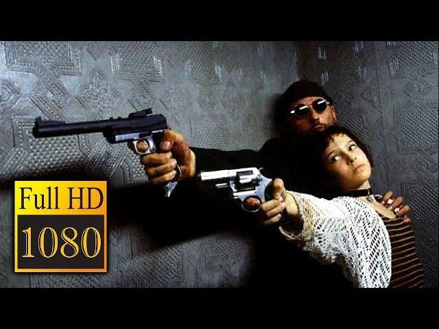 🎥 LEON: THE PROFESSIONAL (1994)   Full Movie Trailer in Full HD   1080p