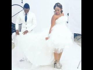 DIAMOND PLATINUMZ ATANGAZA KUFUNGA NDOA NA ZARI THE BOSSS LADY SIKU YA BIRTHDAY YAKE