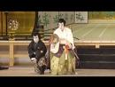 Сказание об Итидзё Окуре (Ichijou Ookura monogatari) (Театр Кабуки)