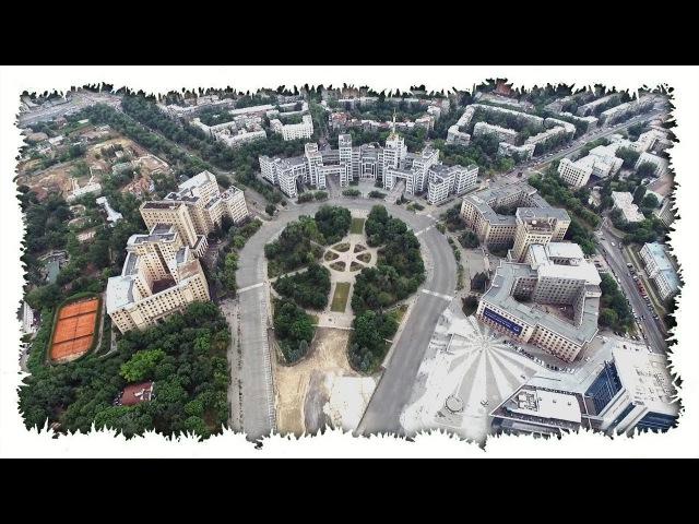 День 4. Харків. Східні блогери. Вишиваний шлях