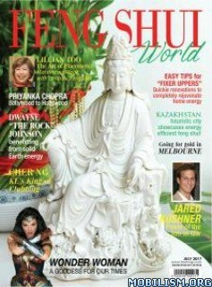 Feng Shui World July 2017