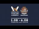 Переворот катамарана M32 / WMRT Match cup Russia