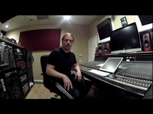 Erik Rutan on mixing Ephel Duath's On Death and Cosmos EP